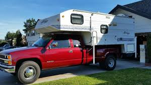 Truck Camper RVs For Sale: 115 RVs - RvTrader.com - RVTrader.com Truck Campers Anybody Know Something About Them Page 2 Roof Top Tent Annex Room Awning Led Light Combo Tstuff4x4 Bangshiftcom 1975 Chevy C30 Dually And Camper Ebay Vintage Chic Weekender 1981 Toyota Indie 3berth Rentals Escape Campervans Vintage Ford F Rhyoutubecom Truck Combo For Sale Rvs For Sale 116 Rvtradercom Rvtradercom Dont Buy Adventure Vehicles Rent Outside Online Kayak Rack With 5th Wheel Boats Pinterest Rack Slide On Sales Australia Lance Darwin Solid Wall Versus Pop Up Alaskan