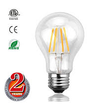 vintage edison led bulb 3 5w a19 antique led light bulb 40 watt
