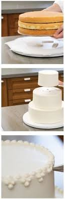 Who Says You Cant Make A Homemade Wedding Cake With Our Step