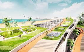 100 Jds Architects JDS Marina Hotel Adana Plankaart En