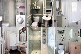 kleines badezimmer gemütlich und praktisch einrichten