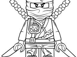 440x330 Lego Ninja Coloring Pages AEUR