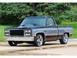 100 1984 Gmc Truck GMC Sierra 1500 For Sale ClassicCarscom CC1171577