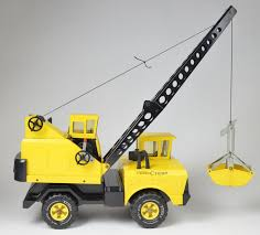 I Have Vivid Memories Of My Tonka Crane. | Childhood Memories ... Details Toydb Tonka Toys Turbodiesel Clamshell Bucket Crane Truck Flickr Classic Steel Cstruction Toy Wwwkotulascom Free Ford Cab Mobile Clam V Rare 60s Nmint 100 Clam Vintage Mighty Turbo Diesel Xmb Bruder Man Gifts For Kids Obssed With Trucks Crane Truck Toy On White Stock Photo 87929448 Alamy Shopswell Tonka 2 1970s Youtube Super Remote Control This Is Actually A 2016 F750 Underneath