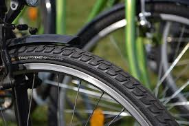 100 Tire By Mark What To Do If I Get A Puncture On My Bike Going To Work