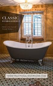 badewanne im alpin style badewanne klassisches badezimmer