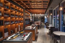 100 Wine Room Lighting Pullman Bar And Merchant Architect Magazine