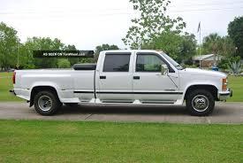 100 Custom Work Trucks 2000 Chevy 3500 Gas Car Hauler Tow Show Truck