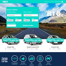 Up To 20% Discount At Hitch Car Rentals - ChoiceCheapies