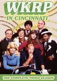 WKRP In Cincinnati Season 3