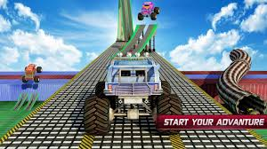 Monster Truck Stunt Impossible Tracks - Android Games In TapTap ... Revell 116 Giant Tracks Monster Truck Plastic Model Chevy Pickup Diy Jam Toy Track Jumps For Hot Wheels Trucks Youtube Sensory Saturday 10 Acvities I Bambini Simulator Impossible Free Download Of Got Toy Trucks Try This Critical Thking Detective Game Play Energy Mega Ramp Stunts For Android Apk Download Tricky 2006 8 Annihilator 164 Retired 99 Stunt Racing Amazoncom Dragon Arena Attack Playset Toys Maximum Destruction Battle Trackset Shop