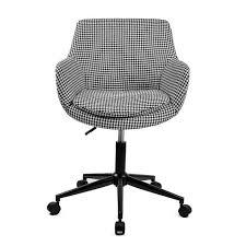 siege de style d coratif chaise bureau scandinave skei siege de style pivotant