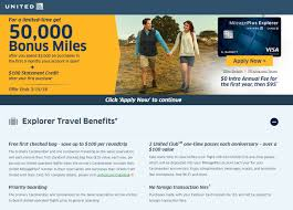 Chase United Mileage Plus Explorer Credit Card Promotion 50K ... Bank Account Bonuses Promotions October 2019 Chase 500 Coupon For Checking Savings Business Accounts Ink Pferred Referabusiness Chasecom Success Big With Airbnb Experiences Deals We Like Upgrade To Private Client Get 1250 Bonus Targeted Amazoncom 300 Checking200 Thomas Land Magical Christmas Promotional Code Bass Pro How Open A Gobankingrates New Saving Account Coupon E Collegetotalpmiersapphire Capital 200 And Personalbusiness