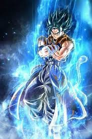 New Goku Ultra Instinct Art Wallpaper