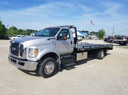100 Ford Tow Trucks For Sale 2018 F650 Rollback Wrecker Truck New F650 For Sale