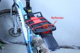 Bicycle Mudguard Bottle Cage Bike Rack After Floating Mountain Aluminum Pallet Loading Accessories And Equipment