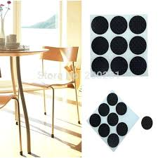 Chair Leg Protectors For Wooden Floors by Table Leg Pads For Hardwood Floors Chair Leg Protectors For Wooden