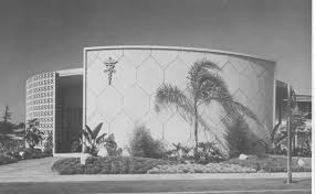 100 Long Beach Architect CA Osteopathic Hospital Hugh R