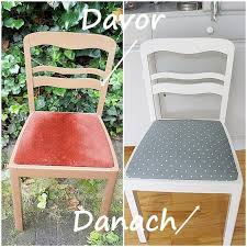 diy alter stuhl in neuem look smillas wohngefühl diy
