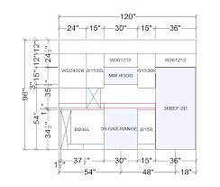 Ikea Kitchen Cabinet Sizes Chart Door Size Regarding Standard