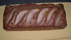 saftiger birnen schokoladen kuchen