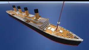 roblox titanic 2011 roblox