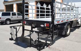 100 Truck Lift Gates Gates Cliffside Body Bodies Equipment Fairview NJ