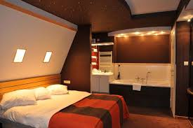 hotel avec dans la chambre bouillon ardennes belgique