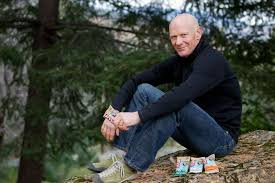 Gary Erickson Co Founded Clif Bar 25 Years Ago He Plans To Keep The