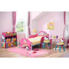 Hello Kitty Bed Set Twin by Bedroom Hello Kitty Bed Room Set Design Hello Kitty Room Decor