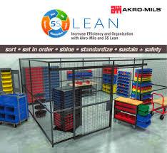 Akro Mils 26 Drawer Storage Cabinet by 5s Lean Akro Mils Pdf Catalogue Technical Documentation