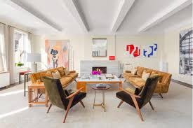100 Nyc Duplex Sprawling Park Avenue Duplex With NYC Skyline Views Asks 129M