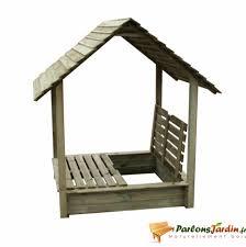 bac a avec toit bac à carré en bois youpi parlonsjardin fr