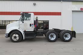100 J And M Truck Sales 2005 INTERNATIONAL 8600