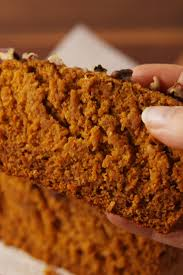Starbucks Pumpkin Bread Recipe Pinterest by 20 Best Pumpkin Bread Recipes How To Make Easy Pumpkin Bread