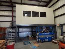 100 Mezzanine Design And Install Material Handling New Used In