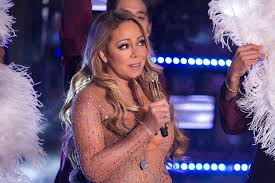 Rockefeller Christmas Tree Lighting 2014 Mariah Carey by Mariah U0027s Team Says Nye Performance Was U0027sabotaged U0027 For Ratings