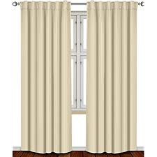 Noise Cancelling Curtains Amazon by Noise Blocking Curtains Amazon Com