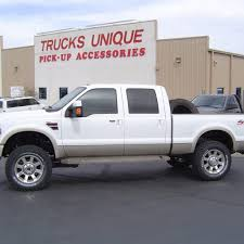 Ford Trucks - TrucksUnique