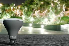 turn your patio any color you want with ilumi s new outdoor led