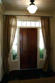 Window Curtains Walmart Canada by Curtains Amazon India Oval Front Door Window Designs And Ideas