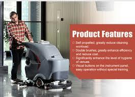 gm70bt ametek motor professional industrial automatic ride on