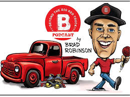 Beyond The Big Red Truck (podcast) - Brad Robinson   Listen Notes Bigred Truck News Red 18 Wheeler Truck Trucker Rig Belt Buckle Buckles Kentucky State Police Raffle Features Big Red Literally Cartoon Cars Smile Car In Danger W Clown Big Tow Dodge Concept 1998 Stock Vector Illustration Of Tire 51641507 Journeynorth Clifford The Part Iv Dually Lift Install Medium Duty Work Info The Milwaukee Tool 2 Comes To B And Tractors Clifford Trucks Pinterest Lifted Big Red Truck Check Out This Lifted Custom 2016 Silverado By Sca My 1995 Toyota Hilux Ln105