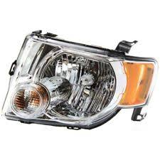 ford escape headlights ebay