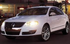 Used 2010 Volkswagen Passat for sale Pricing & Features