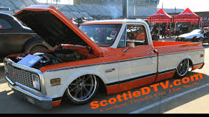 1971 Chevrolet C/10 Street Truck 2018 Summit Racing Equipment ... 1971 Chevrolet K20 Pickup F45 Indy 2014 El Camino Connors Motorcar Company Sold C10 Utility Rhd Auctions Lot 18 Shannons Short Bed Air Ride Truck Youtube Ss 454 Petite S K10 Streetside Classics The Nations Trusted C20 Deluxe Gateway Classic Cars 1190lou For Sale On Classiccarscom 71 Cheyenne Super Fast Lane Classictrucksvintageold Carsmuscle Carsusa Classic Chevrolet Truck Chevy Front