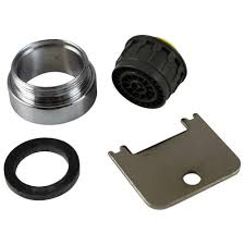 Chicago Faucet Aerator Adapter by Sloan 3365090 Replacement Part Faucet Aerators And Adapters
