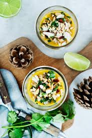 Thai Pumpkin Curry Soup Recipe by Thai Pumpkin Soup Modern Wifestyle