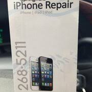 Springfield iPhone Repair 25 Reviews IT Services & puter
