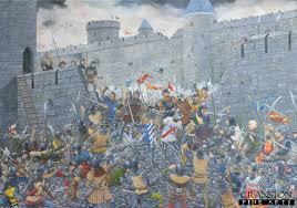 the siege of harfleur siege of harfleur iii weapons and warfare